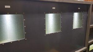 Flocculation and Sedimentation Pilot Plant
